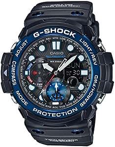 [カシオ]CASIO 腕時計 G-SHOCK GULFMASTER GN-1000B-1AJF メンズ