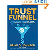 Brian G. Johnson (Author), Joel Comm (Foreword)  (59) Publication Date: February 3, 2015   Buy new:  $19.95  $15.45  28 used & new from $12.17
