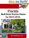 Florida Real Estate Practice Exams fo...
