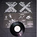 "United Metal Punks [Vinyl Maxi-Single]von ""Blizzard"""