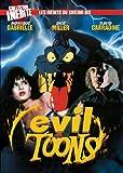 Evil toons - Qui a peur du diable