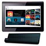 Sony Tablet S SGPT111US/S Wi-Fi 9.4-inch Tablet with 16GB Memory + Sony SGPDS…