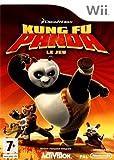 echange, troc Kung fu panda - le jeu - petit prix