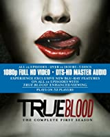 True Blood Season 1 (HBO) [Blu-ray] [2009]