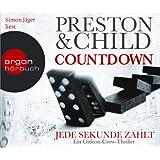 Countdown - Jede Sekunde zählt: Thriller