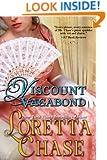 Viscount Vagabond (Regency Noblemen Book 1)
