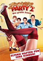 Bachelor Party 2 - Die gro�e Sause