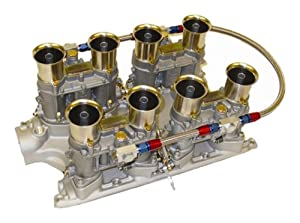 Weber Redline Carburetor from Weber