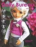 Dolly Bureau: Doll Patterns and Fashion: 2