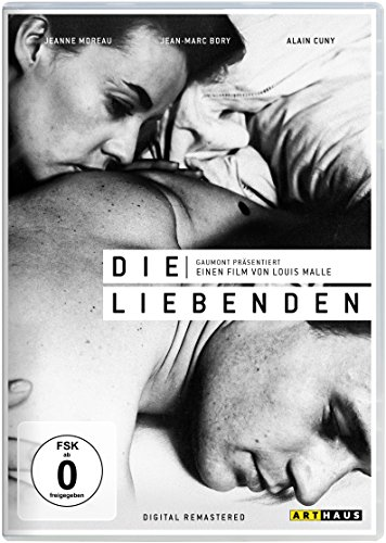 Die Liebenden - Digital Remastered