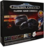 Sega Genesis Classic Game Console Retro System 2015 Version