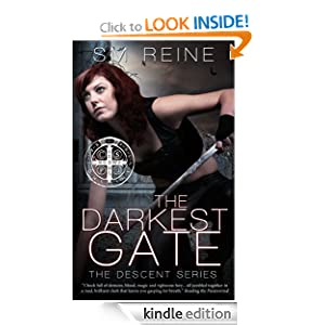 The Darkest Gate (The Descent Series)