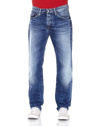 Pepe Jeans London Jeans Anniversary Mens [Blu]