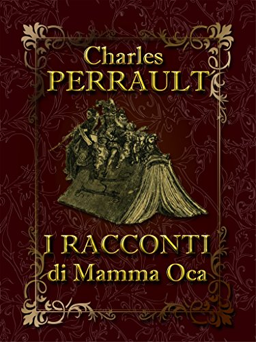 """foto de 306 books of Charles Perrault """"Tales of Passed Times"""