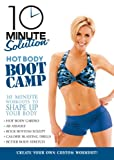 Cover art for  10 Minute Solution: Hot Body Boot Camp