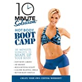 10 Minute Solution Hot Body Boot Campby DVD