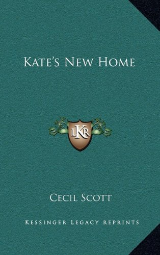 Kate's New Home