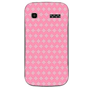 Skin4gadgets FLORAL Pattern 11 Phone Skin for MICROMAX BOLT (A35)