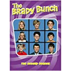 The Brady Bunch: The Complete Second Season DVD Set