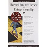 Harvard Business Review on Entrepreneurship (Harvard Business Review Paperback Series) ~ William Andrews Sahlman