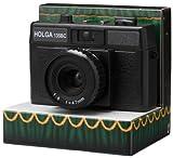 【HOLGA135BC】 ホルガ135ブラック・コーナーエフェクト搭載の使いやすい35mmフィルムタイプ