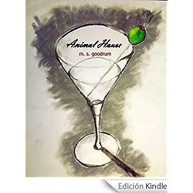 Animal House (English Edition)