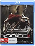 The Pact 2 (2014) ( The Pact II ) ( The Pact Two ) [ Blu-Ray, Reg.A/B/C Import - Australia ]