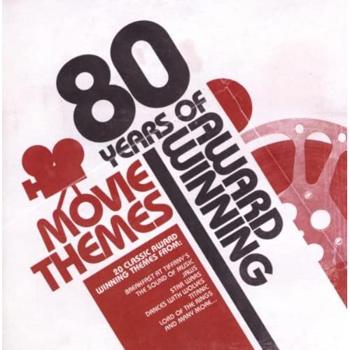 80-Years-Of-Award-Winning-Movie-Themes-Various-Artists-Audio-CD