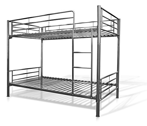 Cheap Twin Bunk Beds 4633 front