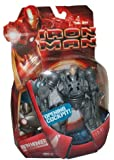 Iron Man Iron Monger with Opening Cockpit 6-Inch Scale Action Figure