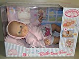 Zapf Creation Baby Annabell Bath Time Fun Doll