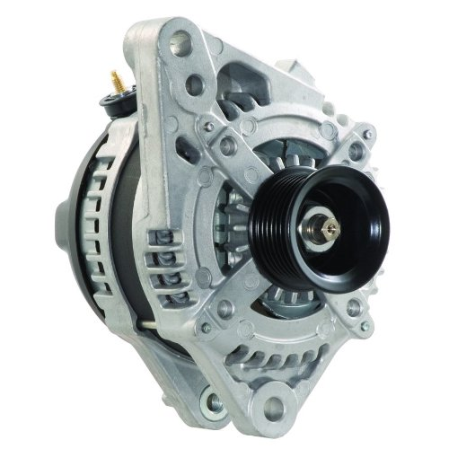 100/% NEW ALTERNATOR FOR FUSION MILAN ZEPHYR 3.0L V6 Engine *ONE YEAR WRRANTY*