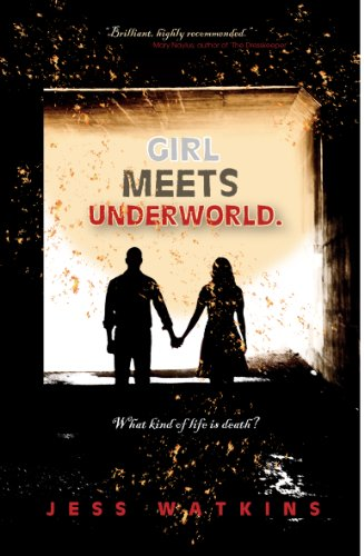 Girl Meets Underworld ebook