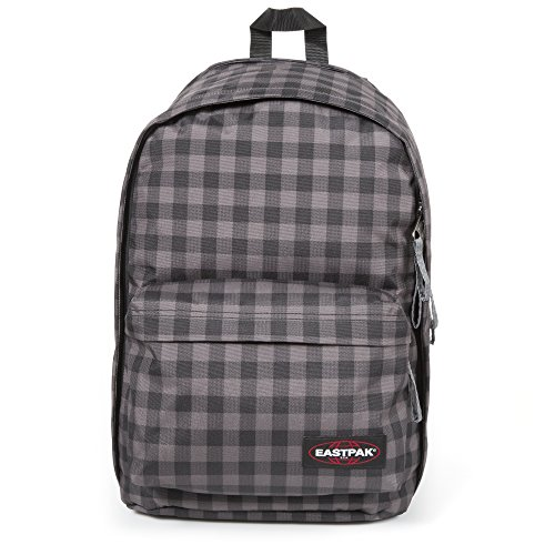 comparamus eastpak back to work rucksack sac dos 27 liter simply black. Black Bedroom Furniture Sets. Home Design Ideas