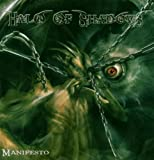 Manifesto by Halo of Shadows (2006-08-07)