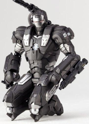特撮リボルテック SERIES No.031 IRON MAN WAR MACHINE