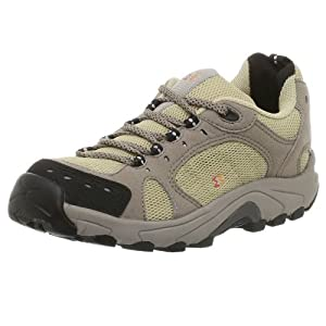 Garmont Women's Scirocco Hiking Shoe,Silver Fern,7 M