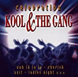 Celebration: The Best of Kool & the Gang (1979-87)