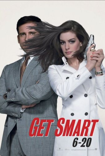 Get Smart [Theatrical Release]
