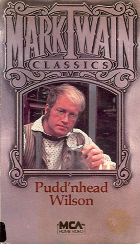 pudd nhead wilson essay Puddnhead wilson is a book with many struggles and themes incorporated within the pages, but there are two topics that i found most appealing the book deals largely.