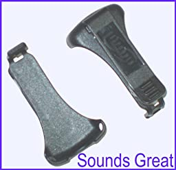 Directed Electronics 679T Dei Responder Replacement Remote Clip/Holster