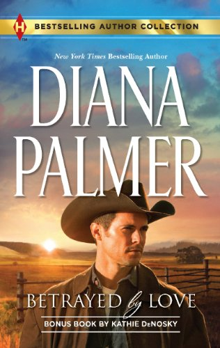 Betrayed by Love (Western Lovers: Ranch Rogues, #1)