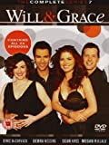 Image de Will and Grace - the Complete Series 7 [Import anglais]