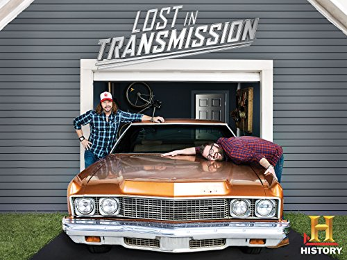 Lost in Transmission Season 1