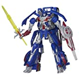 Transformers Age of Extinction Generations Leader Class Opti...