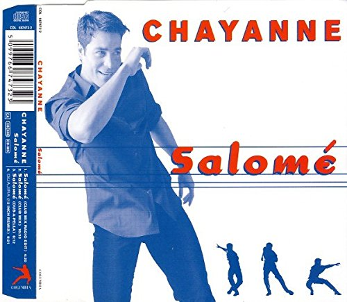 Chayanne - CD Single - Zortam Music