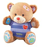 Vtech Electronics Dr. Bear (Brown)