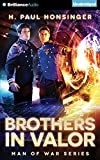 Brothers in Valor (Man of War)