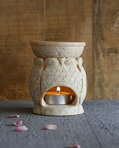 store-indya-naturlicher-speckstein-ol-brenner-mit-eulen-entwurf-fur-hauptdekoration