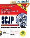 SCJP Sun Certified Programmer for Java 5 Study Guide (Exam 310-055)